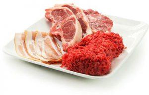 Dieta Chetogenica - Carne