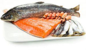 Dieta Chetogenica - Pesce