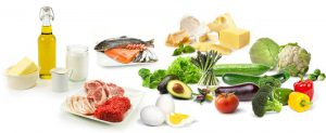 Dieta Chetogenica Cibi